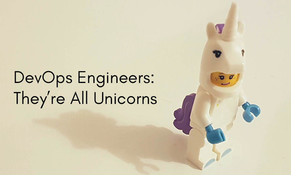 Clouductivity - DevOps Hiring - What You Need To Know - Unicorns
